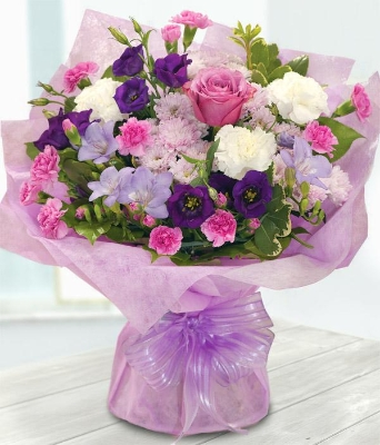 Mothers Day New Princess Bouquet *